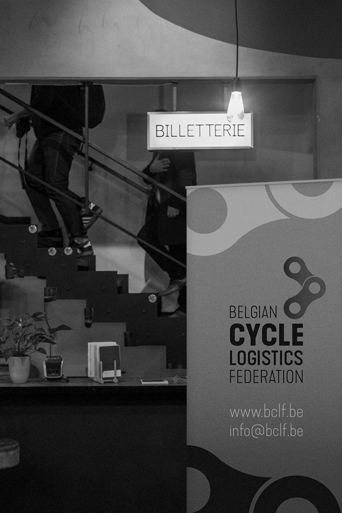 Belgian Cycle Logistics Federation