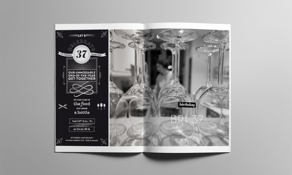 iskape identity & book lay-out