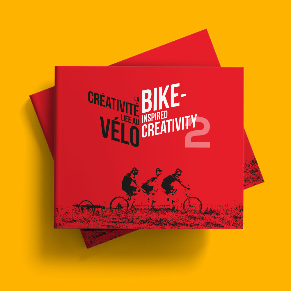 Bike-inspired creativity (volume 2)